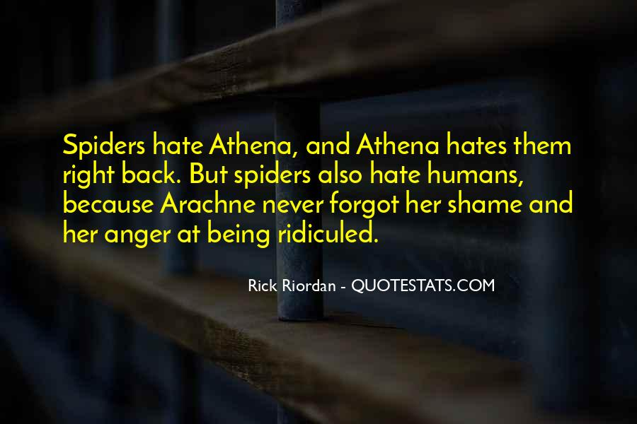 Quotes About Hate And Anger #1130742