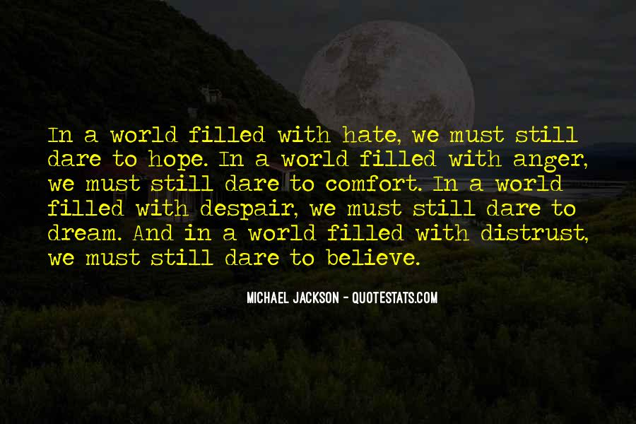 Quotes About Hate And Anger #1589388