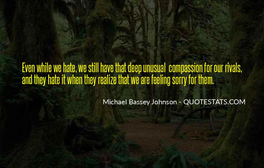 Quotes About Hate And Anger #90064