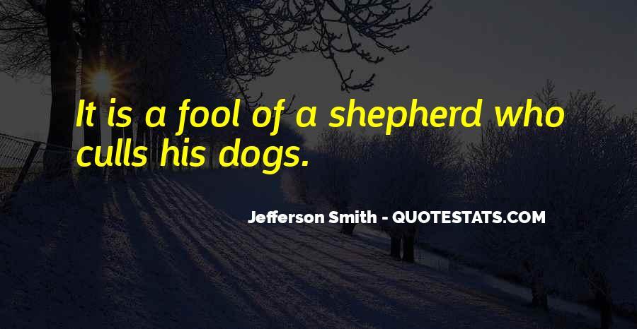 Fool Me No More Quotes #22209