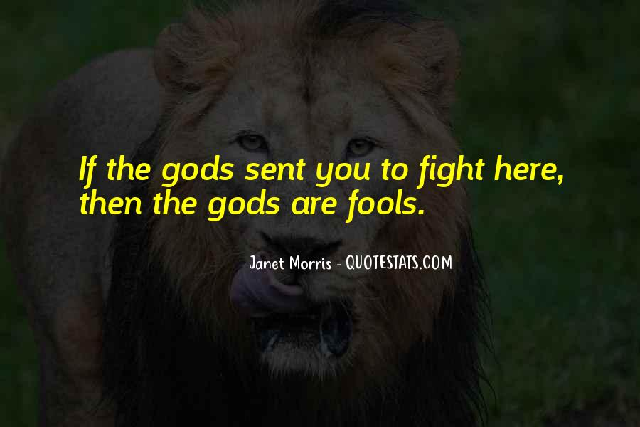Fool Me No More Quotes #34647