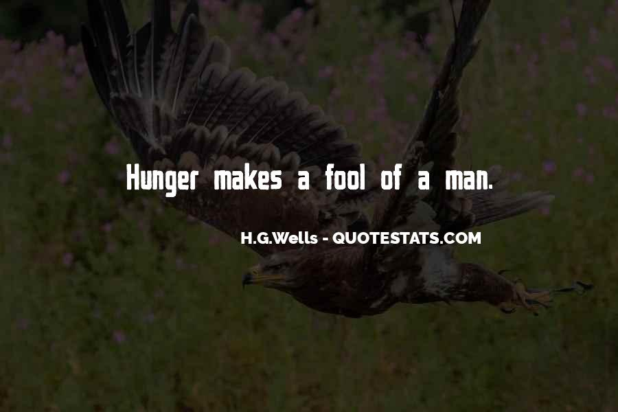 Fool Me No More Quotes #38814