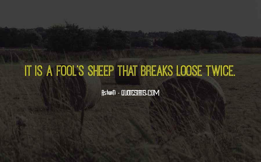 Fool Me Twice Quotes #1789003