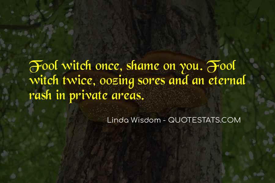 Fool Me Twice Quotes #600127