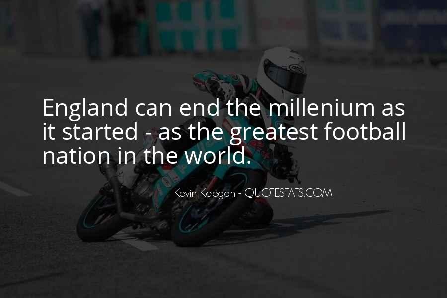 Football's Greatest Quotes #1216058