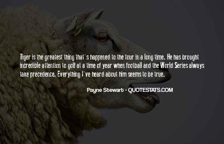Football's Greatest Quotes #1244394