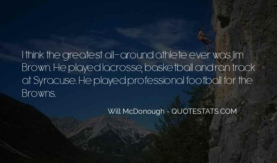 Football's Greatest Quotes #1329690