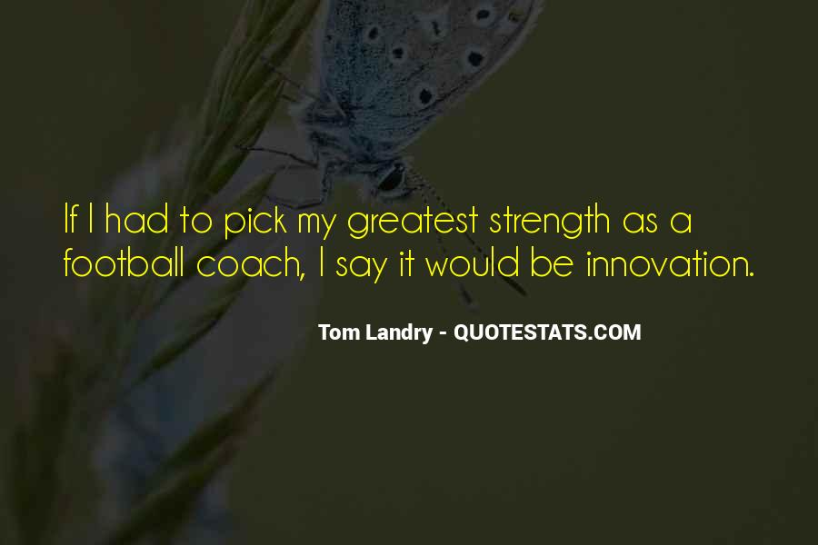 Football's Greatest Quotes #1350263