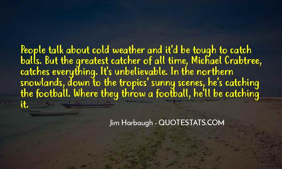 Football's Greatest Quotes #1382793