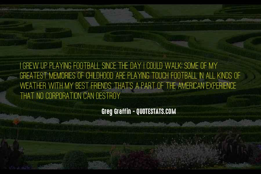 Football's Greatest Quotes #1697269