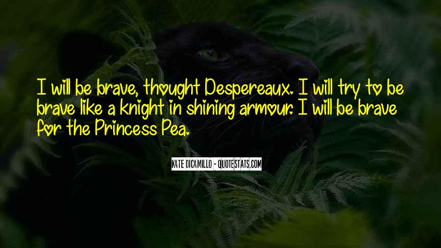 For A Princess Quotes #1116221