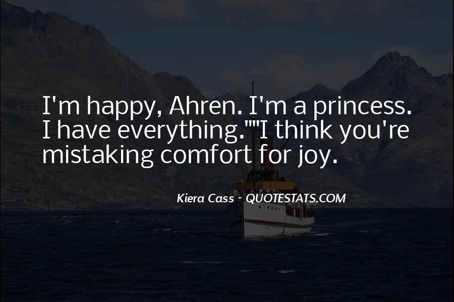 For A Princess Quotes #1149700