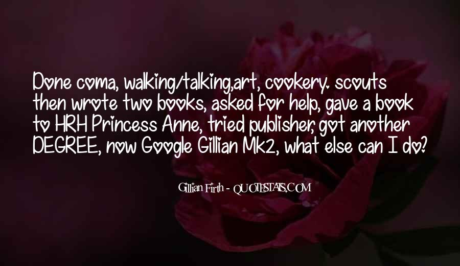For A Princess Quotes #1435872