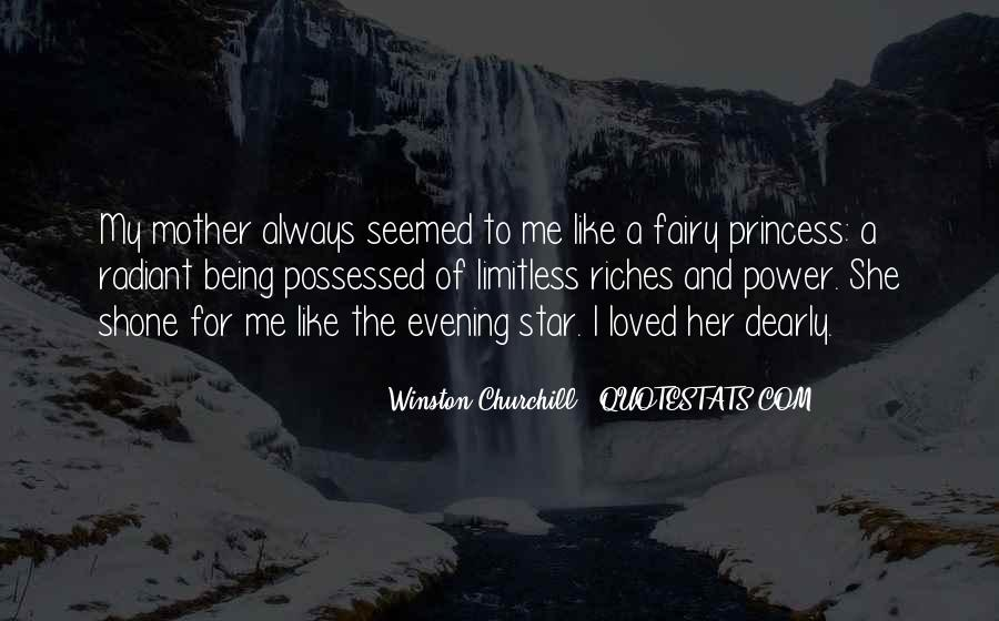 For A Princess Quotes #1437778