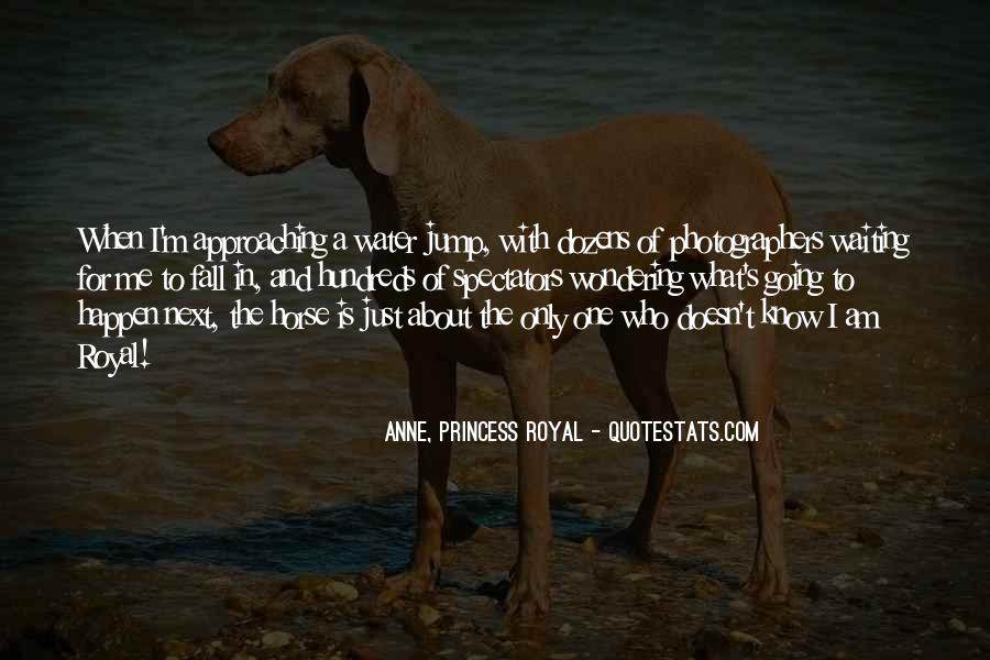 For A Princess Quotes #234664