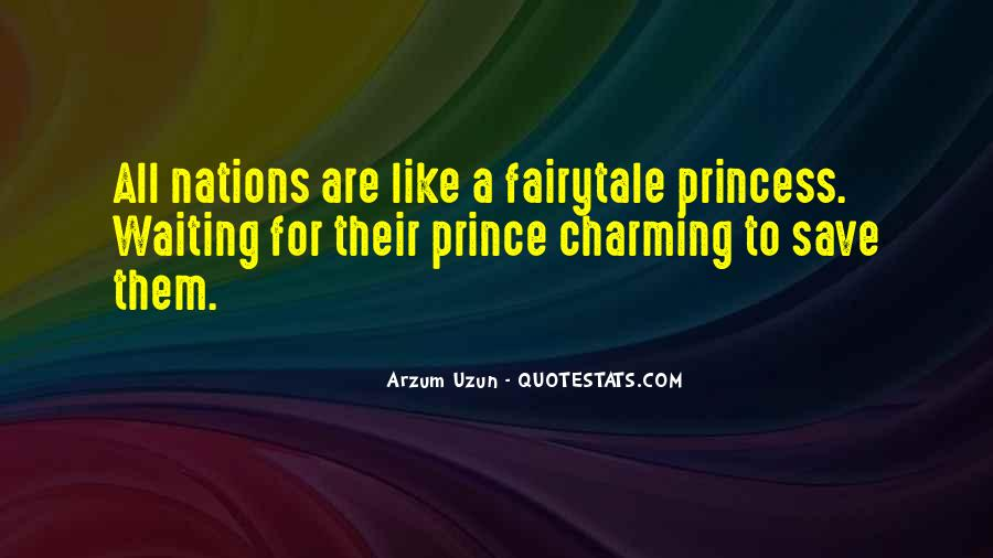 For A Princess Quotes #531759