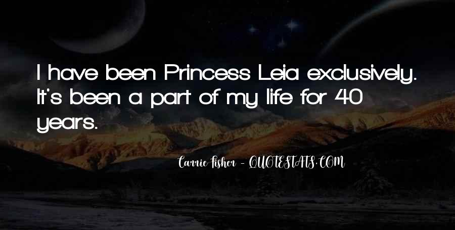 For A Princess Quotes #648812
