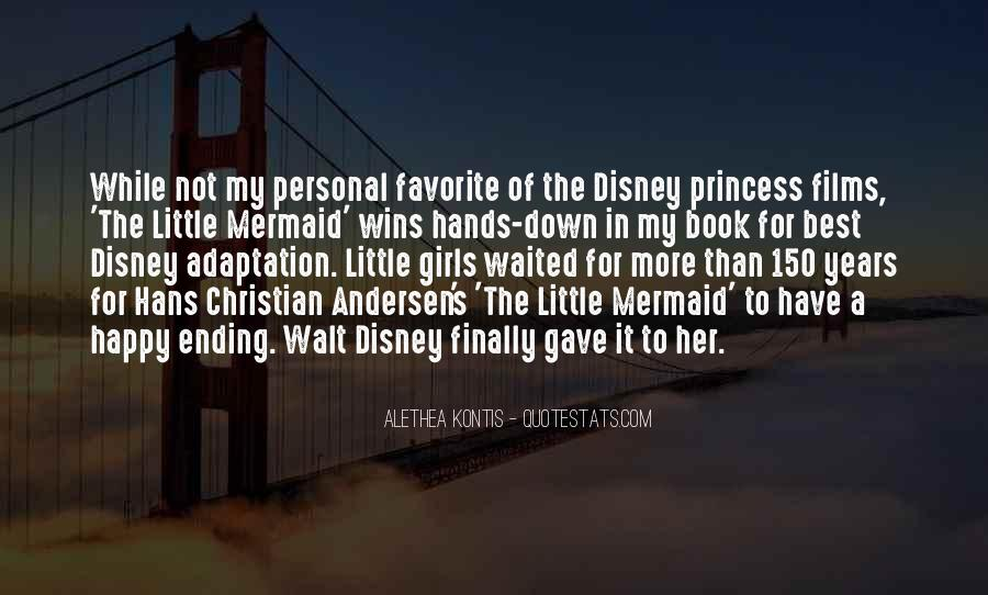 For A Princess Quotes #710526
