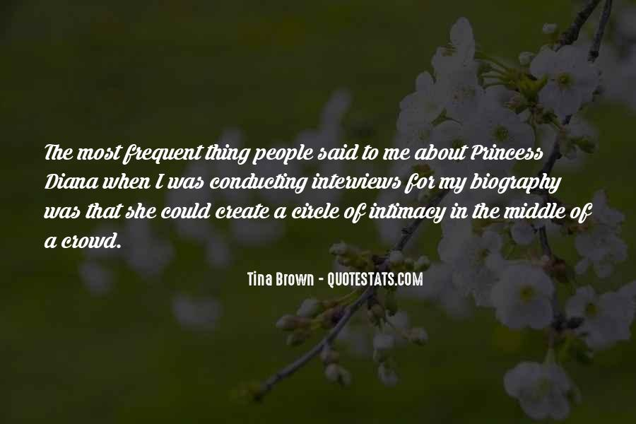 For A Princess Quotes #719544