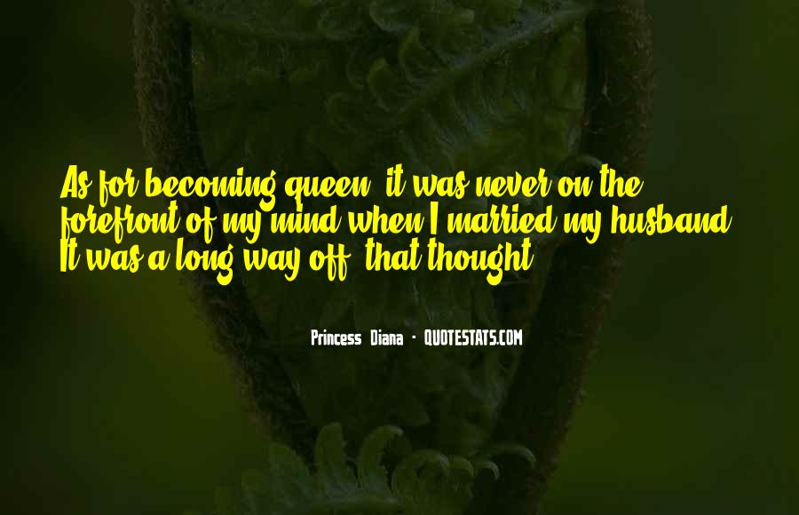 For A Princess Quotes #775677