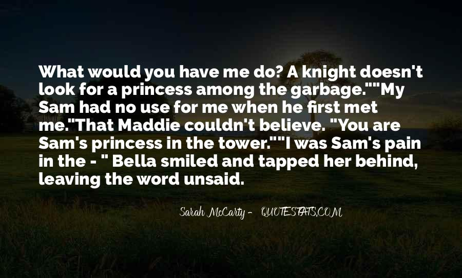 For A Princess Quotes #918084