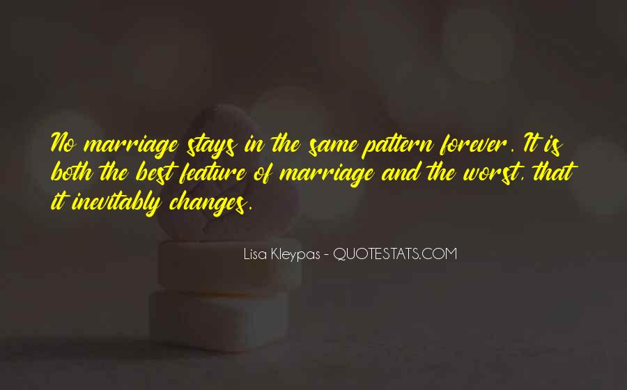 For Change Quotes #2675