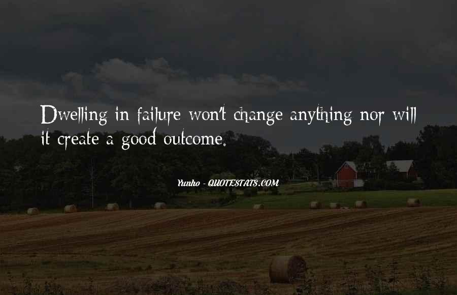 For Change Quotes #370