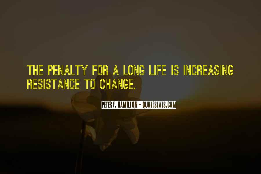 For Change Quotes #4181