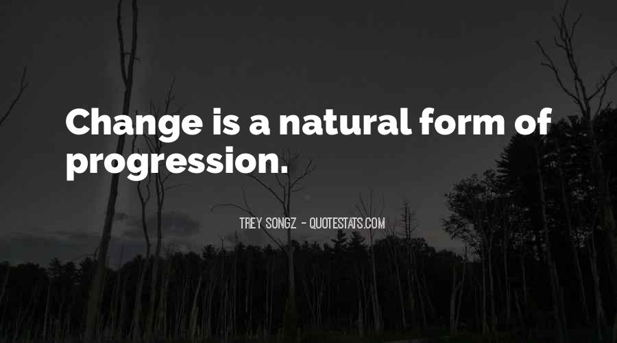 For Change Quotes #4756
