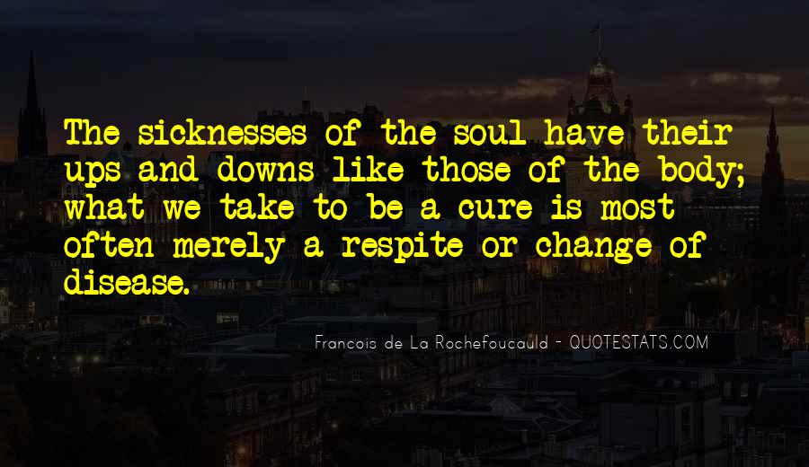 For Change Quotes #5231