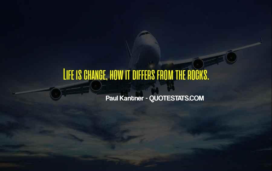For Change Quotes #883