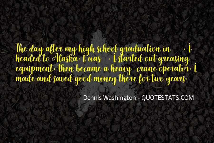 For Graduation Quotes #1031846