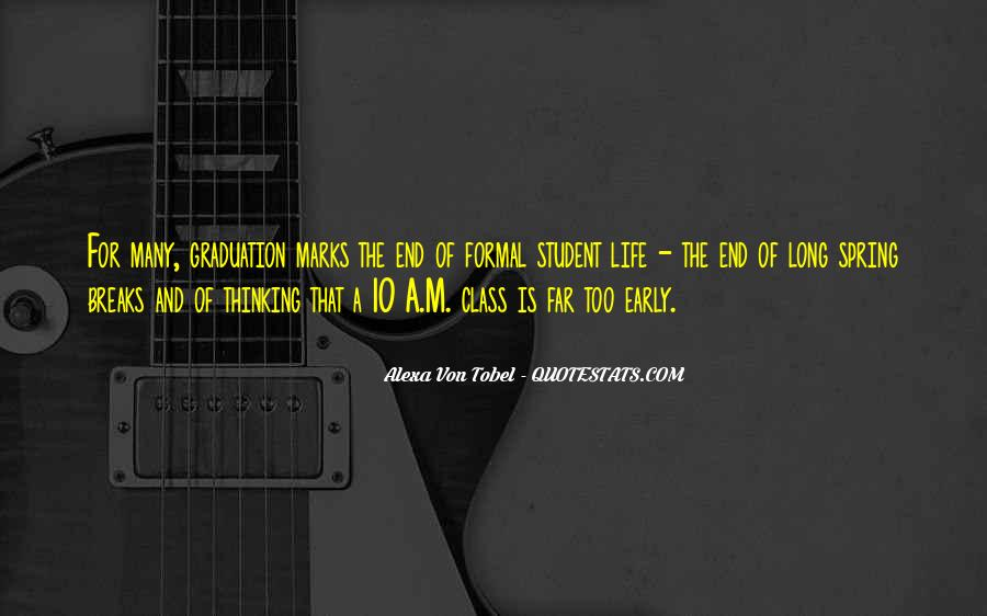 For Graduation Quotes #1105252