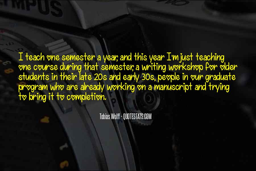 For Graduation Quotes #1253692