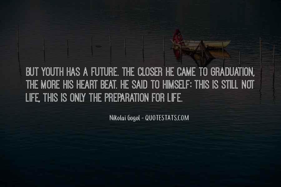For Graduation Quotes #170059