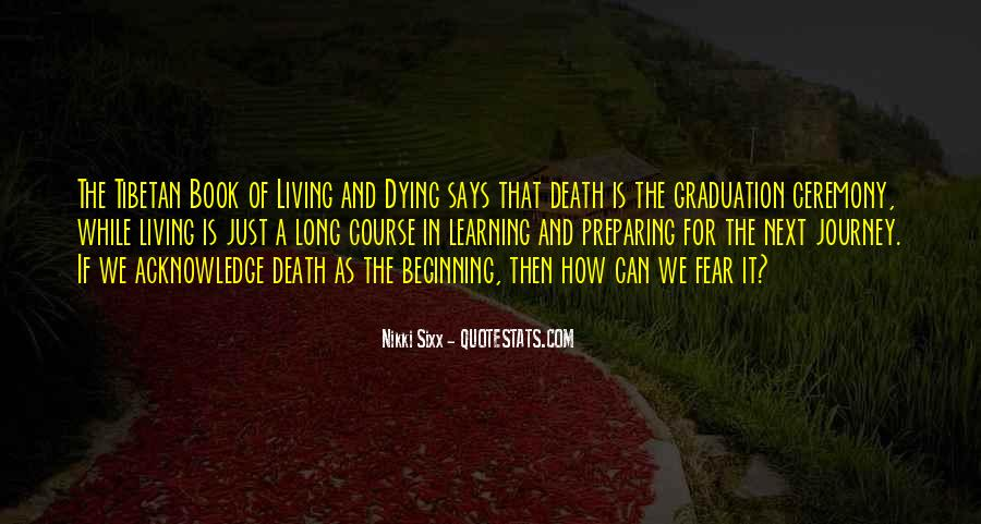 For Graduation Quotes #1740440