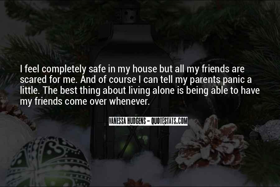 For My Best Friends Quotes #1068429