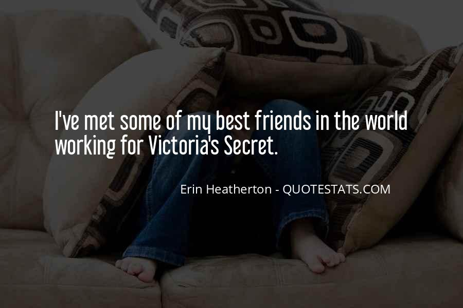 For My Best Friends Quotes #169319
