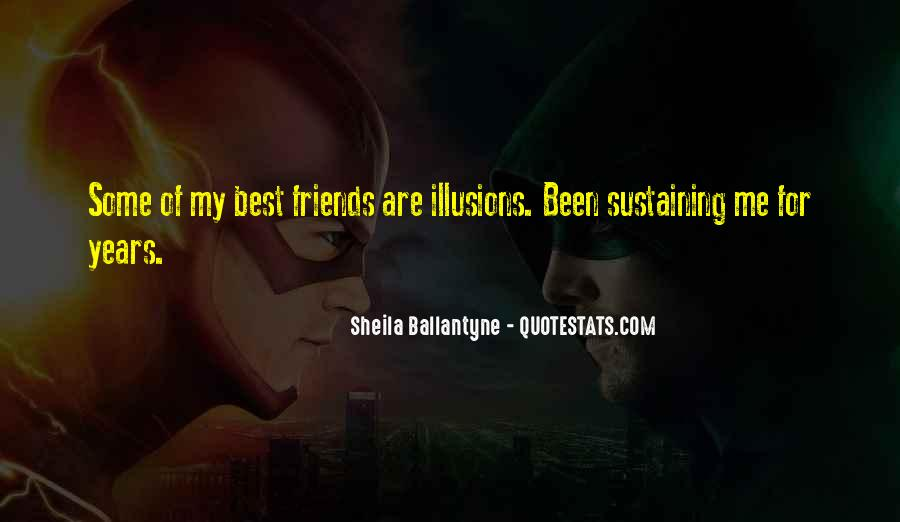 For My Best Friends Quotes #193576