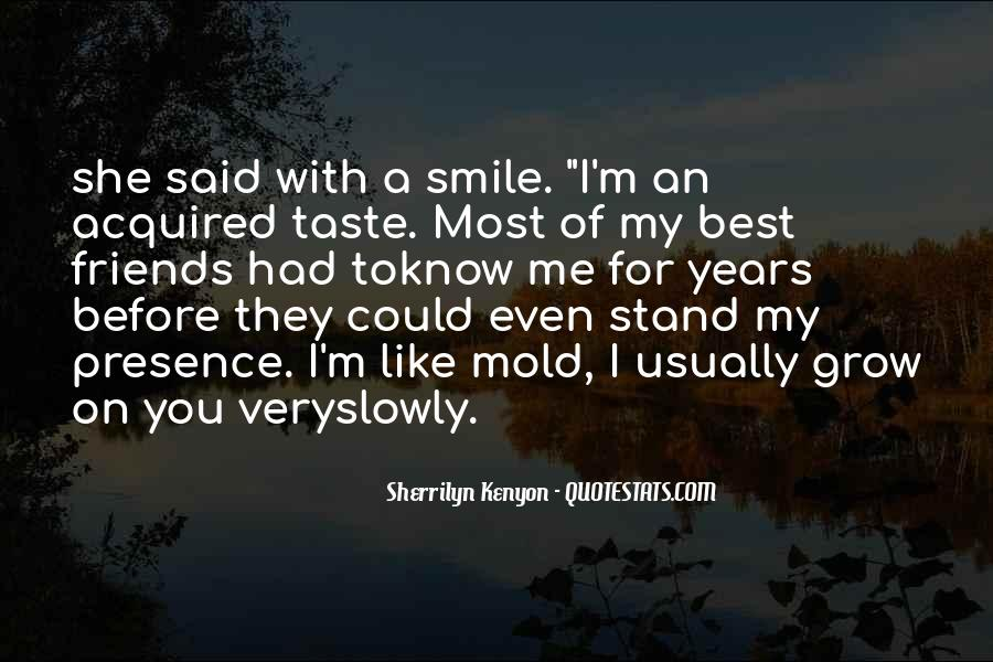 For My Best Friends Quotes #346307