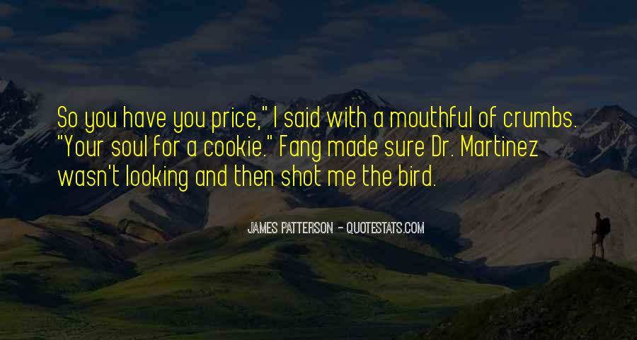 For Sure Quotes #27888