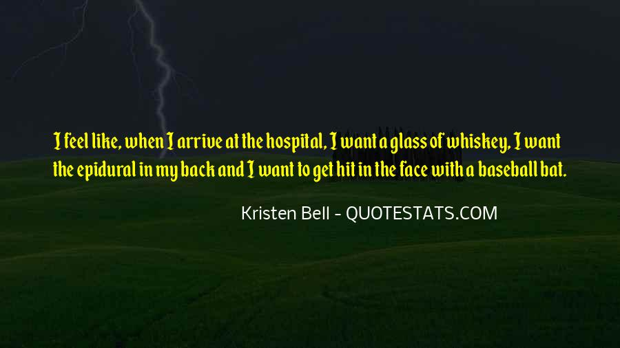 For Whom The Bell Quotes #5883
