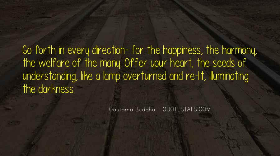 For Your Happiness Quotes #33823
