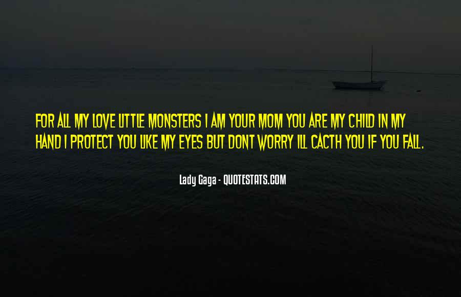 For Your Mom Quotes #219960