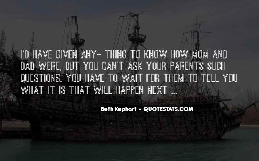 For Your Mom Quotes #675579