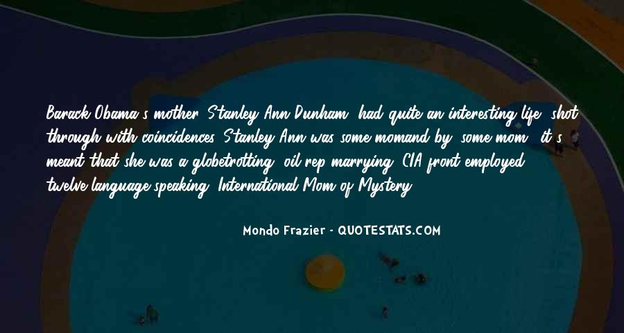 Forced To Marry Quotes #1707313