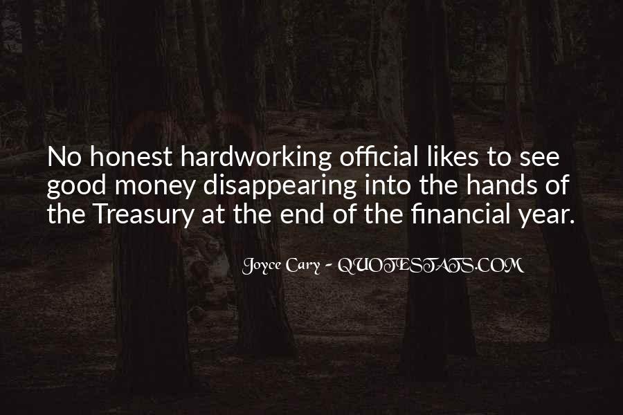 Quotes About Hardworking #1139481