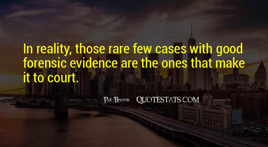 Top 44 Forensic Quotes Famous Quotes Sayings About Forensic