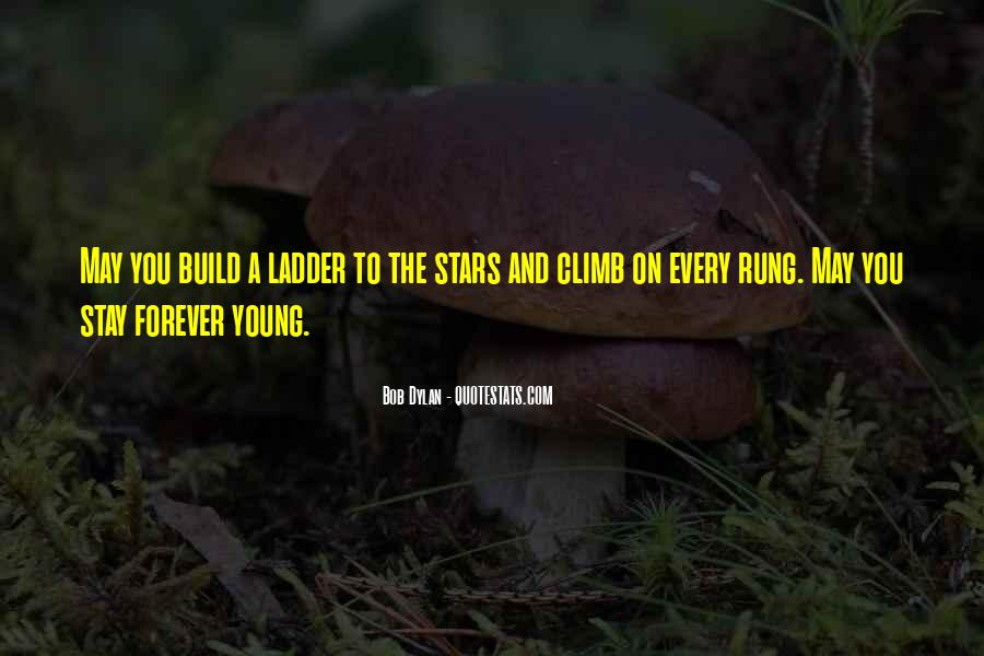 Forever Young Best Quotes #160135