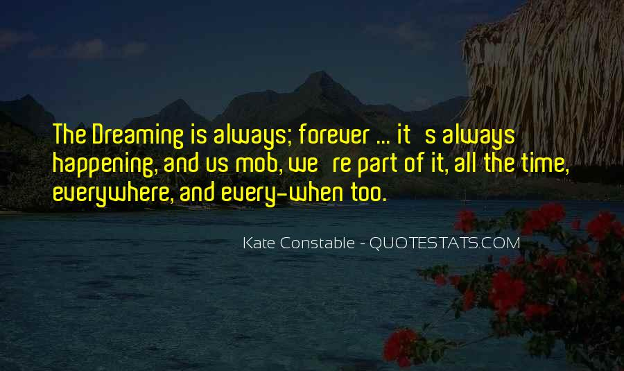 Forever Young Best Quotes #253175